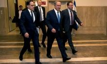ملياردير أسترالي قدم امتيازات ليائير وسارة نتنياهو