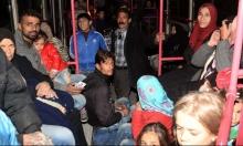 سورية: 10 آلاف مدني فروا من شرق حلب
