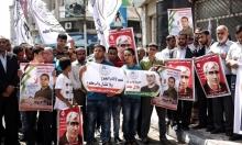 جنين: الاحتلال يعزل الأسير المضرب عمار حمور