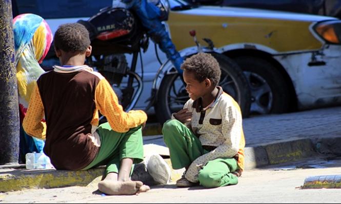 اليمن: 113 إصابة كوليرا و 7 آلاف حال مشتبهة
