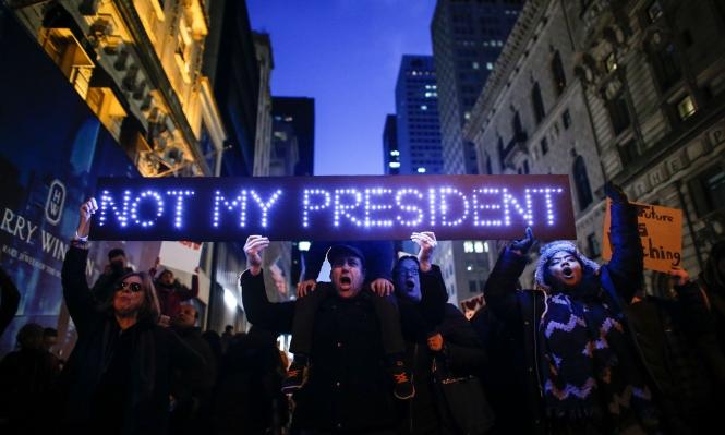 البيت الأبيض يرد على اتهامات ترامب بتزوير الانتخابات