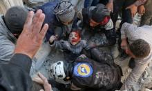 الأمم المتحدة: آلاف النازحين من أحياء حلب الشرقية