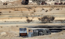 الجولان: صفارات إنذار تدوي دون سقوط صواريخ