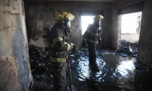الشرطة الإسرائيلية: لم نعلن عن خلفية قومية لأي حريق