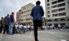 سباق الصمود - غزة