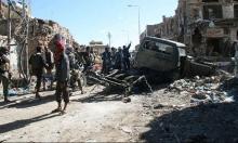100 ألف لاجئ أفريقي دخلوا اليمن