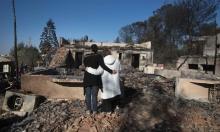 إخماد الحرائق يشعل سجالا على التعويضات