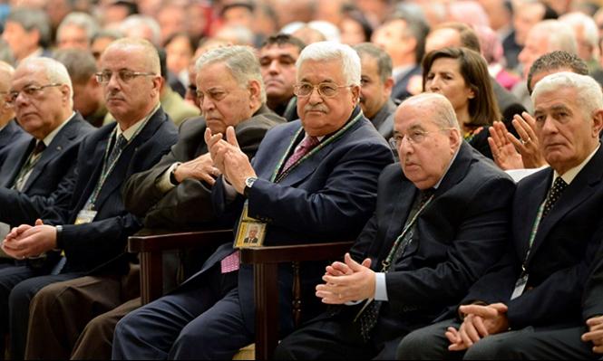 ممثلون عن حماس في مؤتمر فتح