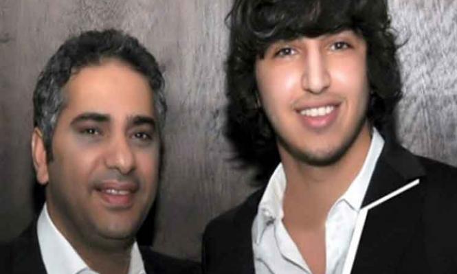 نجل فضل شاكر ليس على خطى والده: إلى الغناء عد