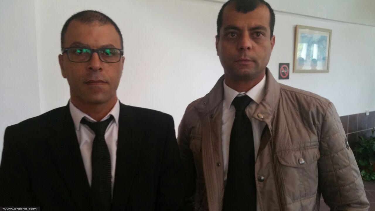 تمديد اعتقال شبان من دير حنا وساجور بادعاء إشعال الحرائق