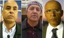إبراهيم الهواشلة رئيسا للمجلس الإقليمي واحة الصحراء
