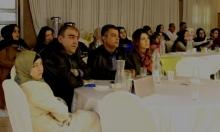 شفاعمرو: مؤتمر الأسرة يناقش العنف الأسري