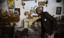 """رماد كاسترو يقطع 900 كيلومتر إلى """"مهد الثورة"""""""