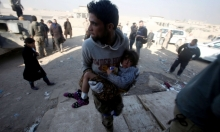 الموصل: تضاؤل الغذاء والماء بعد قطع القتال لخطوط الإمداد