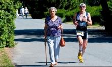 الرياضة تحسن ذاكرة كبار السن