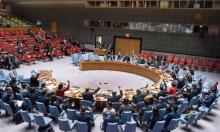 مجازر حلب للبحث على طاولة مجلس الأمن
