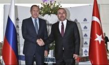 لافروف يعلن أن روسيا ستواصل غاراتها على حلب