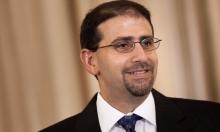 شابيرو: أميركا ستستخدم الفيتو لإسقاط مقترحات مناهضة لإسرائيل