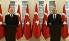 تركيا تتجه لاستفتاء على الدستور لتعزيز النظام الرئاسي