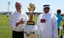 """هل تجعل قطر مونديال 2022 """"نسخة يخلدها التاريخ""""؟"""
