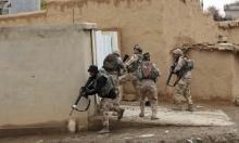 مقتل 2000 جندي عراقي بمعركة الموصل