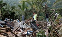 كوستاريكا: زلزال يهز أكثر المناطق اكتظاظا