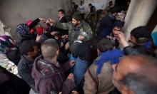 حلب: معارك ضارية بالأحياء الشرقية