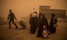 الألغام تمنع عودة العراقيين لمنازلهم