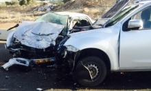 النقب: قتيل ومصابان في حادث سير مروّع