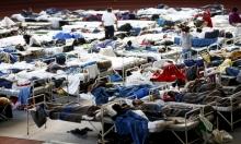 900 هجوم على نزل اللاجئين خلال عام واحد