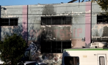 وفاة 9 أشخاص وفقدان العشرات بين أنقاض حريق بكاليفورنيا