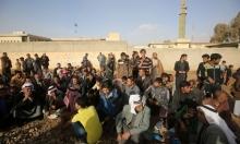 """الشتاء يحاصر سكان الموصل ويخفف عن """"داعش"""""""