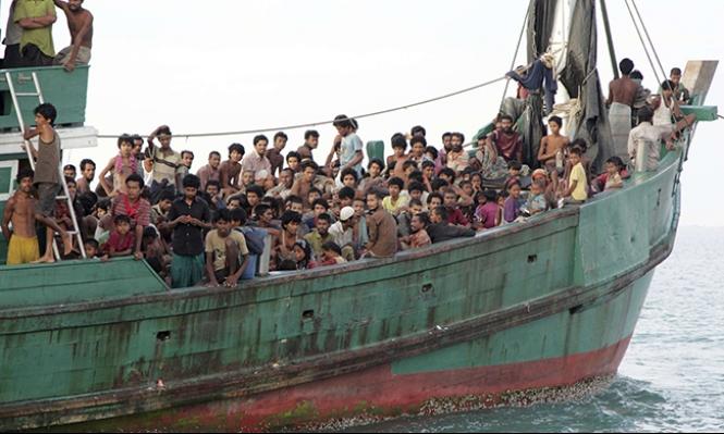 العنف يتصاعد ضد الروهينجا وأوباما يرفع عقوبات عن بورما