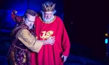 """مسرحية """"الملك لير"""" الشكسبيرية بالدارجة اللبنانية"""