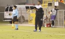 مدرب أبناء اللد: أدائنا في تحسن من مباراة لأخرى