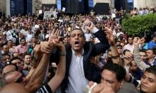 انتهاكات شهر نوفمبر ضد صحافيين مصريين!