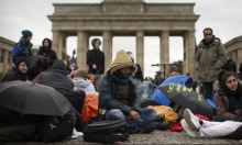ترحيل جماعي للاجئين في ولاية بافاريا الألمانية