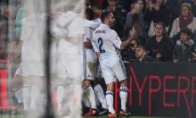 كارفاخال استفز جماهير برشلونة بعد هدف التعادل