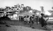 لبنانيون يستذكرون مفقودي الحرب الأهلية: وينن؟