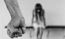 """""""نساء ضد العنف"""" تطلق حملة 046566813"""