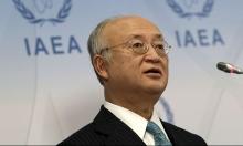 الدولية للطاقة الذرية تحذر من استهداف منشآت نووية