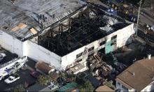 ارتفاع عدد ضحايا حريق أوكلاند إلى 36