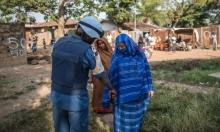 """قوات """"حفظ السلام"""" تنفذ جرائم اغتصاب بأفريقيا الوسطى"""