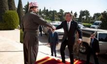 رهان على تحرير الموصل قبيل تنصيب ترامب