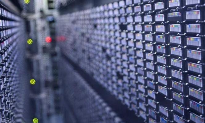 """""""ماشين"""" أسرع بـ8 آلاف مرة عن الحواسيب التقليدية"""