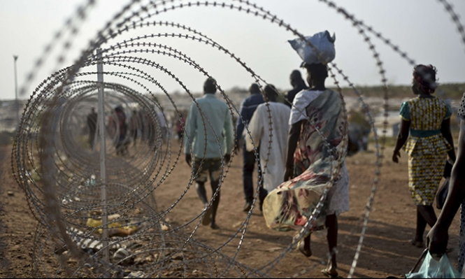 3.6 مليون مهددون بنقص الغذاء في جنوب السودان