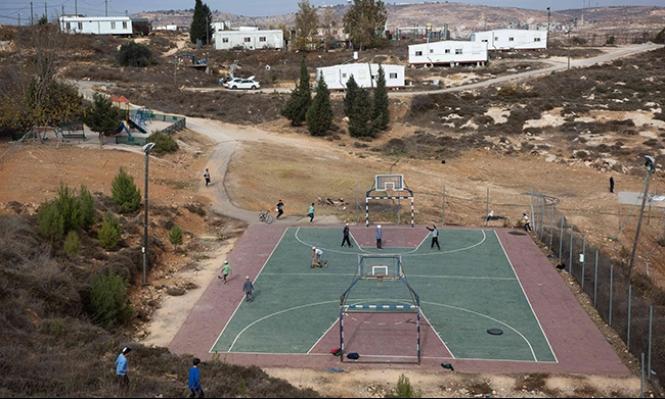 الكنيست تصادق على قانون يصادر أراضي فلسطينية