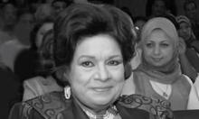أسرة كريمة مختار تنفي وفاتها