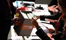 انتخاب ميركل مرة أخرى على رأس الاتحاد المسيحي الديمقراطي