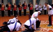 بي بي سي ملاحقة في تايلاند بسبب الملك